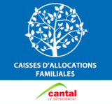 Caisse d'Allocations Familiales du Cantal